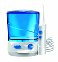 Interplak SWJ1 Sonic Water Jet Review: Interplak vs Waterpik