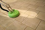 Wize Choice Tiles and Grout Cleaning Has You Covered!