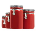 Red Kitchen Ideas: Utensils, Casseroles, and More!