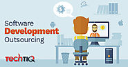 The Ultimate Guide to Software Development Outsourcing