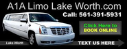 Town Car Limo From Miami Airport