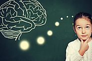 'Dear Kids, Love From Your Brain.' What All Kids Need to Know About the Brain -