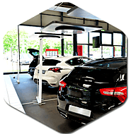 Car Dealership Cleaning Service
