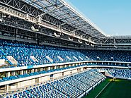 Stadium and event cleaning Vancouver