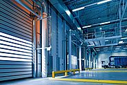 Warehouse and Factory cleaning Vancouver