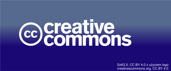 Headline for Creative Commons