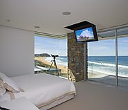 How Interior Designers Future Proof Your Home with the Best AV Solutions - Ultralift Australia