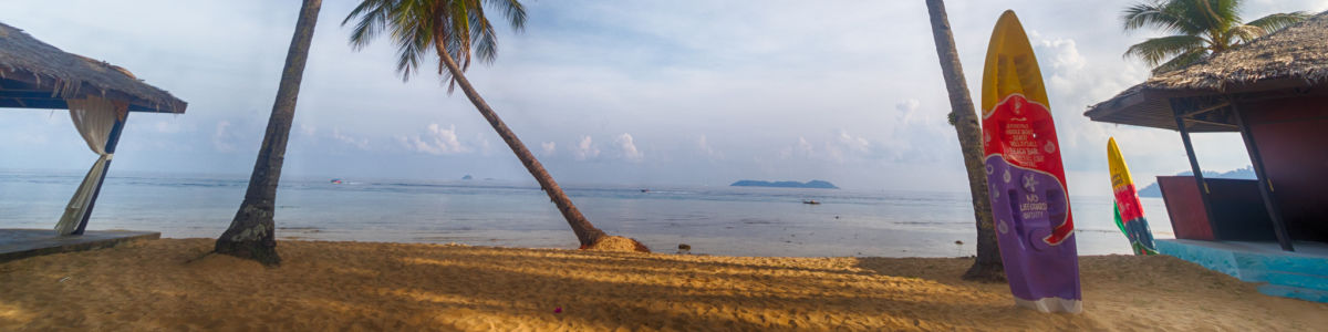 Headline for Best things about Tioman Island – What not to miss