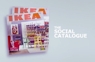 IKEA: The Social Catalogue