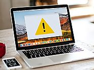 How to Handle a Mac Crash without Stress | MacKeepsFreezing