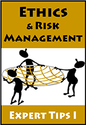 Ethics & Risk Management: Expert Tips I