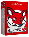 Any DVD tO HD incl Crack