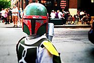 'Star Wars' Keeps it Coming with Plans for a Boba Fett Movie