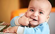 Teething Medicine with Benzocaine is Bad for Babies, Warns the FDA