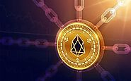 EOS Recovers from Yesterday's Crypto Dip