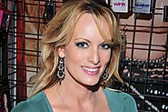 Stormy Daniels to Reward Voyeurs with Crypto