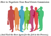 3 Tips to Negotiate Real Estate Commission