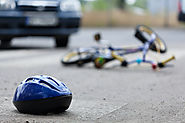 St. Petersburg Bicycle Versus Vehicle Accidents