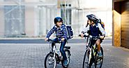 Sibley Dolman - North Miami Beach, FL Personal Injury Lawyer: Do You Know What to Do If Your Child is Hit While Ridin...