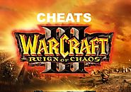 Warcraft 3 cheats: Reign of Chaos & The Frozen Throne