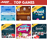 Top Aarp Games Everyone's talking about in 2019 - Top Games Center