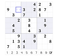 Sudoku Kingdom - See Tips and Tricks to improve your puzzle solving skills!