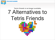 7 Amazing Alternatives to Tetris Friends [List] - Top Games Center