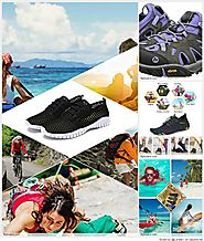 Top 10 Best Women's Water Shoes Reviews 2018-2019 on Flipboard