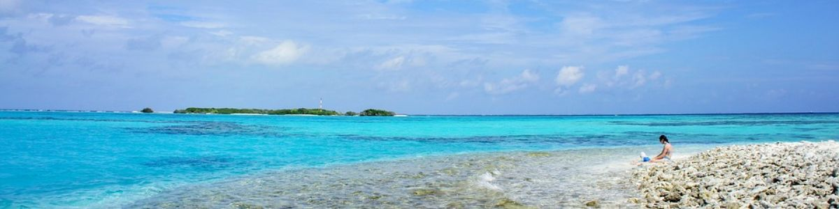 Headline for Tips When Visiting Maldives – What to Take to Paradise