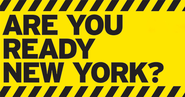 OEM - Ready New York