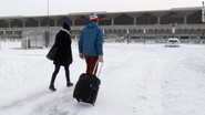 8 tips to ease winter travel woes