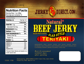 ChewSome.jerkydirect.com - Your Online Wholesale Portal for Wholesale Jerky