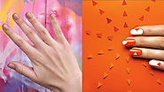 Nail Art Designs - Top 20 Nail Art Designs for Every Minimalist | Vogue India