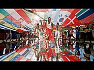 ViralStat | Jason Derulo - Colors (Official Music Video) The Coca-Cola Anthem for the 2018 FIFA World Cup [Video Stat...