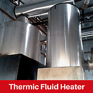 Thermic Fluid Heaters | Thermic Fluid Heater Manufacturer in India | Fluidtherm by Thermodyne