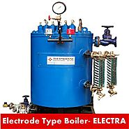 Electrode Type Steam Boilers | Industrial Electric Boiler Manufacturer | Thermodyne Boilers