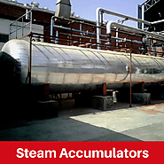 Steam Accumulators | Why You Need Steam Accumulators | Thermodyne