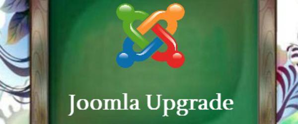 Headline for How to Upgrade Joomla 2.5 to 3.x with CMS2CMS