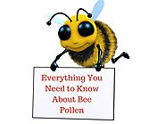 Everything you need to know about bee pollen