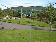 BREEZECATCHER CLOTHESLINE TS3-125