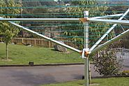 Umbrella Clothesline – BreezeCatcher Clothesline