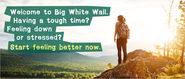 Big White Wall – the support community for emotional health