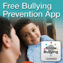 KnowBullying by SAMHSA – Promotional Materials