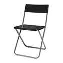 JEFF Folding chair - IKEA