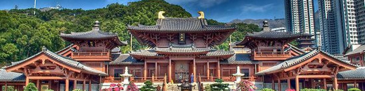 Headline for Visit the Most Beautiful Temples in Hong Kong – Stunning Historical Attractions