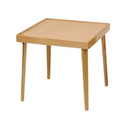Amazon.com : Stakmore Childrens Folding Table : Kids Wooden Table Folding : Furniture & Decor