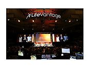 Lifevantage Products