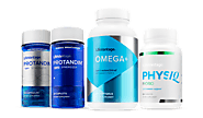 LifeVantage Products - Biohack your healthspan