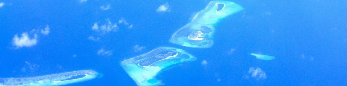 Headline for Atolls in the Maldives - Information about this Exotic Haven of Bliss