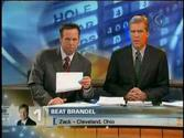 Zack Price plays Beat Brandel on Golf Channel (full version)